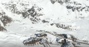 Mueren 4 personas por avalanchas en Italia 15