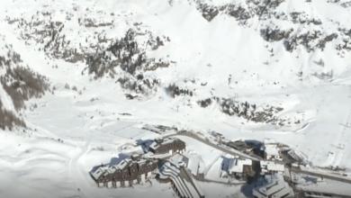 Mueren 4 personas por avalanchas en Italia 4