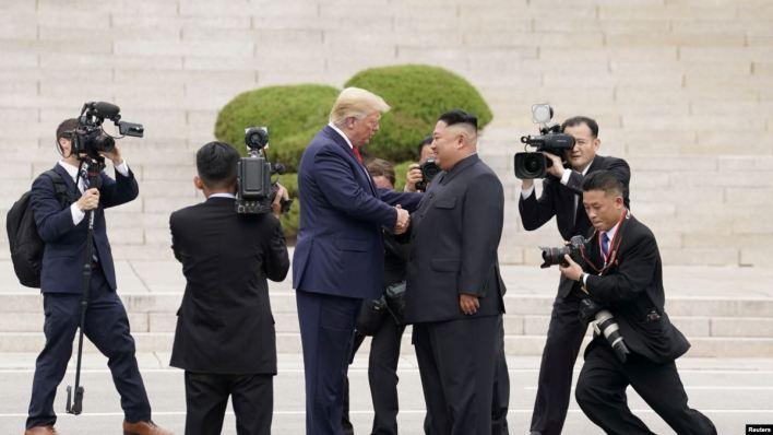 Nueva prueba de Corea del Norte tensa relación con Washington 1