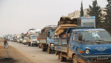ONU: Más de 235.000 civiles huyeron del noroeste de Siria en dos semanas 5