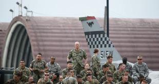 Pentágono preocupado por simpatía entre tropas estadounidenses con Rusia