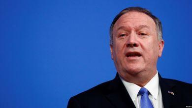 Pompeo se reunirá en Lisboa esta semana con premier de Israel 2