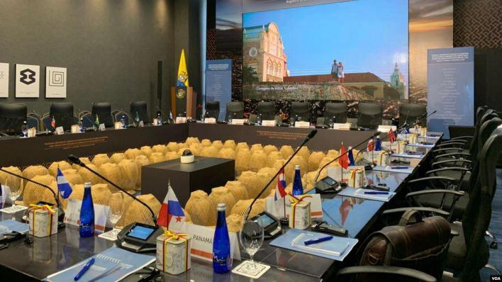 ¿Qué se acordó en la reunión del TIAR sobre Venezuela? 4
