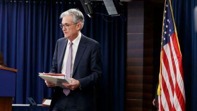 Reserva Federal deja tasas sin cambios; no prevé ajustes en 2020 4