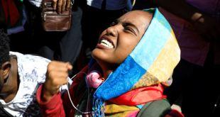 Sudán condena a la horca a 29 agentes de inteligencia por asesinato de educador 17