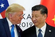 Photo of Trump prevé acuerdo comercial con China después de elecciones de 2020 en EE.UU.