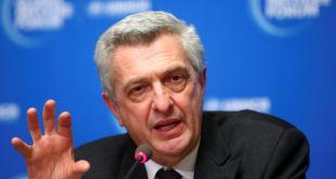 """ACNUR alerta en Davos sobre el reto de millones de """"refugiados climáticos"""" 9"""