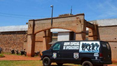 Al menos 75 presos se fugan de una prisión en Paraguay 8