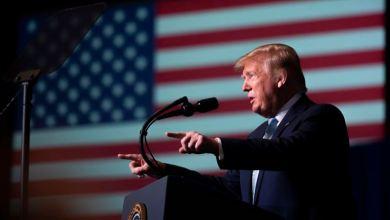 Aliados de EE.UU. condenan amenaza de Trump de destruir sitios culturales iraníes 3