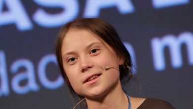 Photo of Ambientalismo dominará Foro de Davos; Trump y Greta Thunberg compartirán tarima