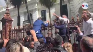 Amnistía Internacional condena acciones de Maduro contra diputados opositores 5