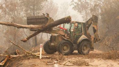 Australia promete millones de dólares para recuperarse de incendios 4