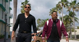 """Bad Boys for Life"" supera a ""Gentlemen"" en cines 1"