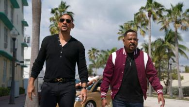 "Photo of ""Bad Boys for Life"" supera a ""Gentlemen"" en cines"