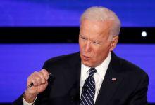 Photo of Biden dice que consideraría a O'Rourke, Castro o Harris para su gabinete