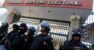 Bolivia da inicio al empadronamiento para las elecciones del 3 de mayo 3