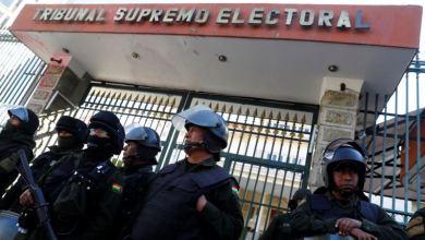 Bolivia da inicio al empadronamiento para las elecciones del 3 de mayo 4