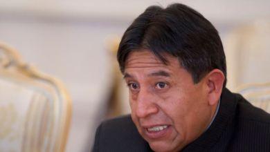 Bolivia: Excanciller David Choquehuanca es el candidato del MAS a las elecciones de mayo 4
