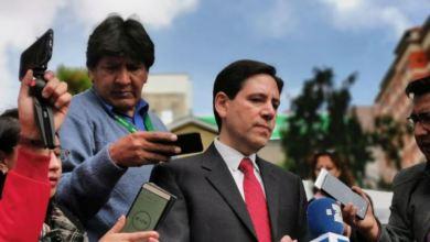 Bolivia: Presidente del tribunal electoral dice que elecciones se harán en mayo 2