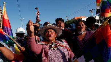 Bolivia: Tribunal Supremo Electoral convocará a elecciones generales para el 3 de mayo 9