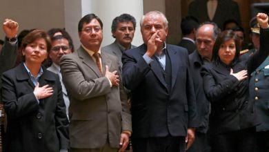 Candidatos del MAS escogidos por Evo Morales causan rechazo en Bolivia 3