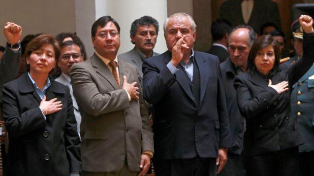 Candidatos del MAS escogidos por Evo Morales causan rechazo en Bolivia 1