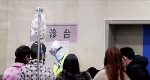Confinados por el coronavirus: Hablan los residentes de Wuhan 1
