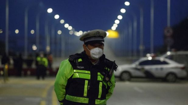 Coronavirus en China mantiene en vilo al mundo 1