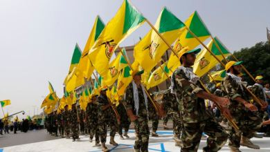 Crece peligro de ataques de afiliados de Irán contra intereses de EE.UU. 4