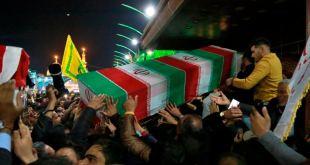 ¿Cuáles son las justificaciones para el ataque de EE.UU. que mató a Soleimani? 1