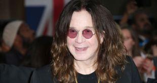 Diagnóstico de Ozzy no es una sentencia de muerte, afirma su esposa Sharon. 5