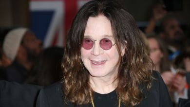 Photo of Diagnóstico de Ozzy no es una sentencia de muerte, afirma su esposa Sharon.