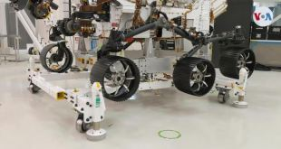 Diana Trujillo: la ingeniera aeroespacial colombiana en la misión Marte 2020 de la NASA 5