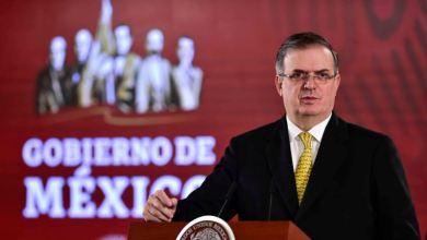 Ebrard: Fiscal general de EE.UU. llegará a México la próxima semana 2