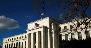 EE.UU: Banco Central se plantea un nuevo modelo en un mundo con bajas tasas de interés. 1
