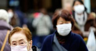 """EE.UU. confirma primer caso de """"coronavirus"""" 19"""