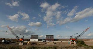 EE.UU.: Corte decidirá sobre construcción de muro con fondos privados 15