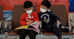 EE.UU. emite alerta de viaje a China por brote de coronavirus 11