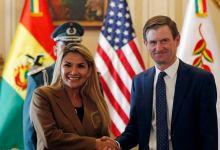 EE.UU. enviará embajador aBoliviapor primera vez en más de una década 7