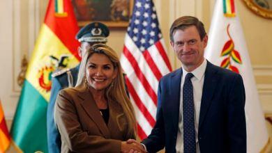 EE.UU. enviará embajador aBoliviapor primera vez en más de una década 2