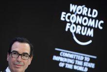 """EE.UU: Secretario del Tesoro espera nuevas conversaciones con China en un """"futuro cercano"""" 5"""