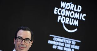 """EE.UU: Secretario del Tesoro espera nuevas conversaciones con China en un """"futuro cercano"""" 2"""