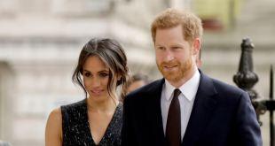 El príncipe Harry y Meghan ya no serán miembros activos de la familia real británica: Palacio 9