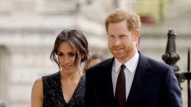 El príncipe Harry y Meghan ya no serán miembros activos de la familia real británica: Palacio 2