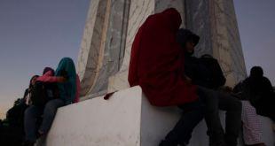El Salvador: prisión para coyote por promover caravanas 21