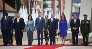 En Cumbre Contra el Terrorismo, EE.UU. denuncia presencia de Hezbolá en Venezuela 19