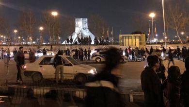 ¿Está cansada la juventud iraní del gobierno de los ayatolas? 1