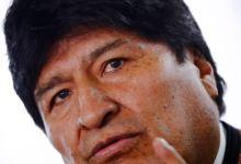 Evo Morales se retracta de su comentario acerca de formar milicias en Bolivia 6