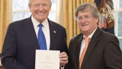 Gobierno ecuatoriano pide renuncia a su embajador en EE.UU. 2