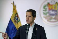 Photo of Guaidó buscará este domingo la reelección como presidente de Asamblea Nacional